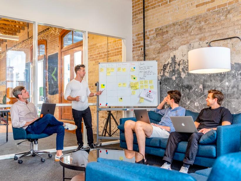 Pourquoi améliorer la communication d'entreprise ?